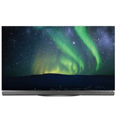 LG 55E6V 4K Ultra HD Smart TV 3D OLED Televizyon