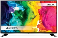 LG 58UH635V 4K UHD COLORPRIME PRO SMART LED TV